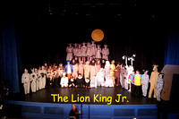 LPES Lion King Jr.