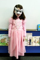 Book Character Day '14