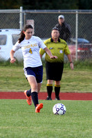Var. Girls' Soccer vs Willsboro