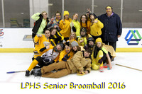 Broomball '16